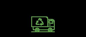 24 Søppelbilen og flytting logo